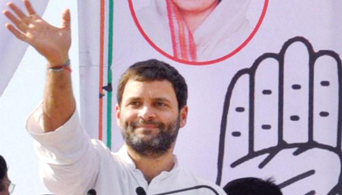राहुल गांधी फिर भरेंगे छत्तीसगढ़ में हुंकार, नवंबर में जंगल सत्याग्रह