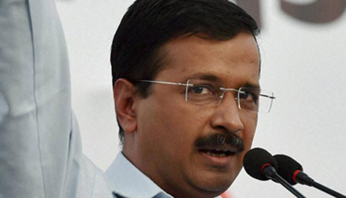 केजरीवाल ने गुजरात में 'राजनीतिक सफाई' के लिए पटेलों का समर्थन मांगा