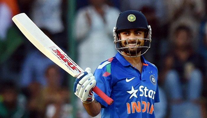 धर्मशाला वनडे : भारत ने न्यूजीलैंड को 6 विकेट से हराया, कोहली ने बनाए नाबाद 85 रन