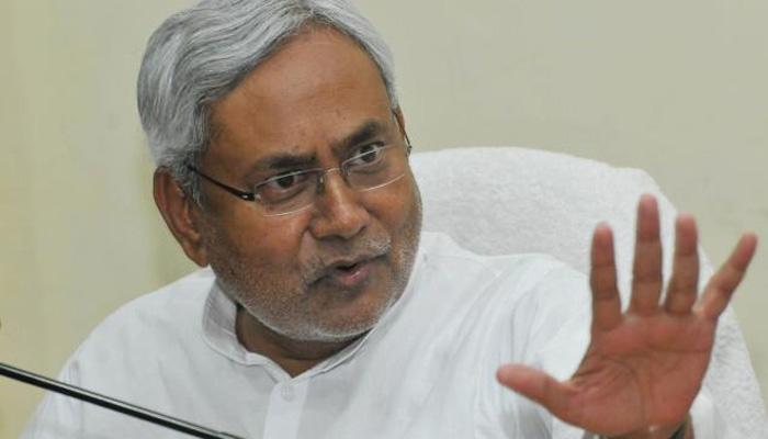 औपचारिक तौर पर जदयू के अध्यक्ष बने नीतीश, जदयू ने पीएम पद का उम्मीदवार घोषित नहीं किया