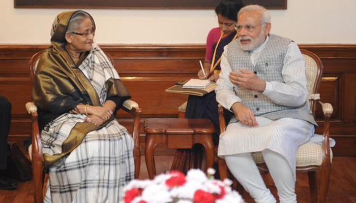 मजबूत जन समर्थन से आतंकवाद को रोका जा सकता है : PM मोदी