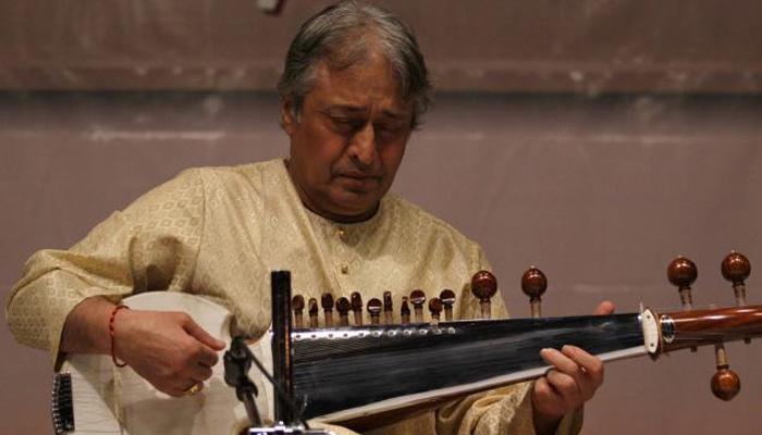 हमेशा से आध्यात्म का मार्ग रहा है संगीत : अमजद अली