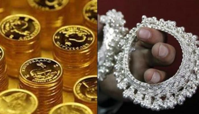 वैश्विक संकेतों से सोना 160 रूपये महंगा, चांदी भी मजबूत