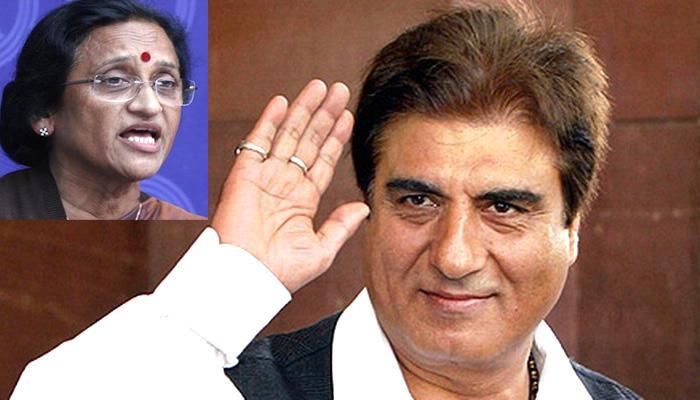 रीता बहुगुणा जोशी दगाबाज हैं, अमित शाह गद्दारों की फौज बना रहे हैं:कांग्रेस