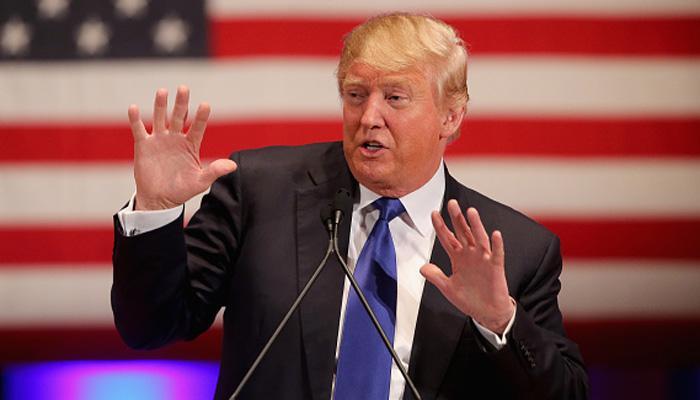 अगर जीता तो चुनाव परिणाम पूरी तरह स्वीकार करूंगा: डोनाल्ड ट्रंप