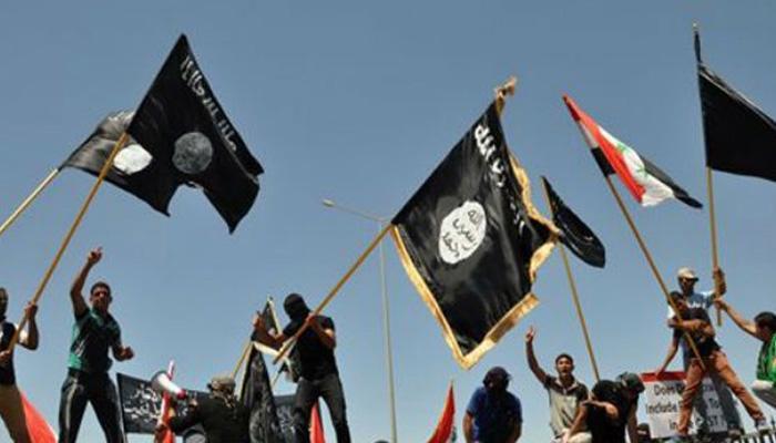 इराकी सैन्य बलों ने आईएस के कब्जे वाले मोसूल के निकट बढ़त बनायी