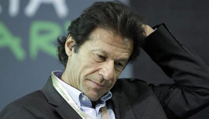 पाकिस्तानी कोर्ट ने इमरान खान की गिरफ्तारी का आदेश दिया