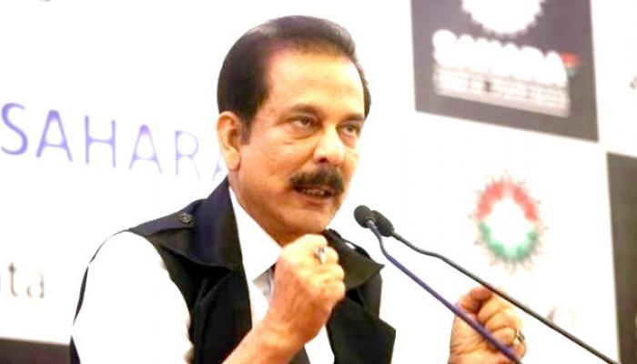 सुप्रीम कोर्ट ने सुब्रत राय सहारा की पैरोल 28 नवंबर तक बढ़ाई