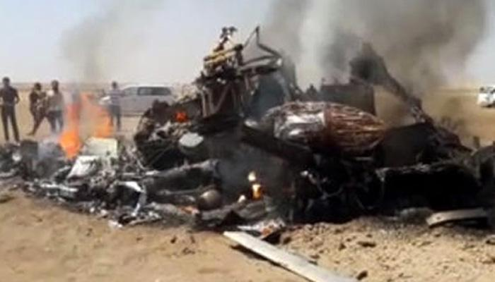 साइबेरिया में रूसी हेलीकॉप्टर दुर्घटनाग्रस्त होने से 19 लोगों की मौत :जांचकर्ता