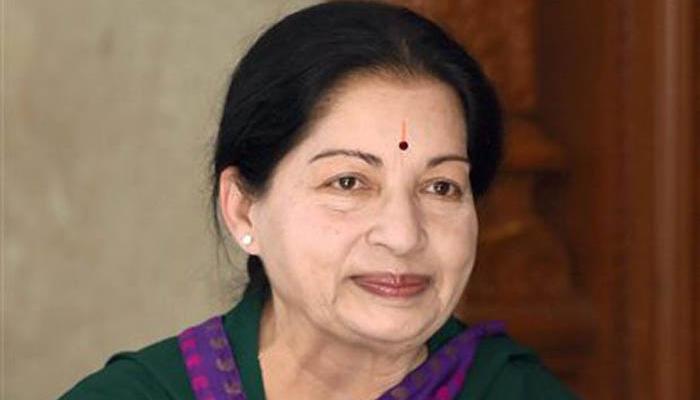 जयललिता के स्वास्थ्य के बारे में अफवाहें फैलाने पर केस दर्ज