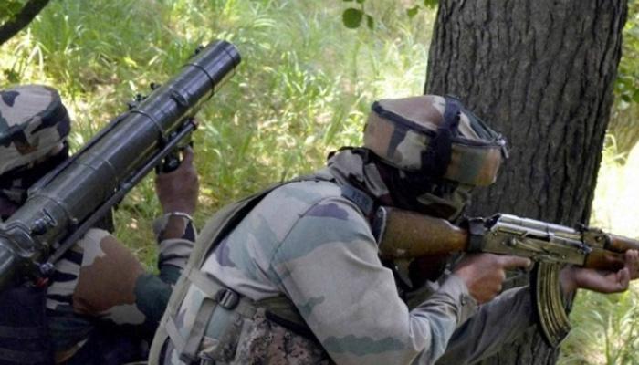 PAK रेंजरों की मौत से बौखलाया पाकिस्तान, सीमा पर निरंतर तोड़ रहा सीजफायर; भारतीय सेना दे रही करारा जवाब
