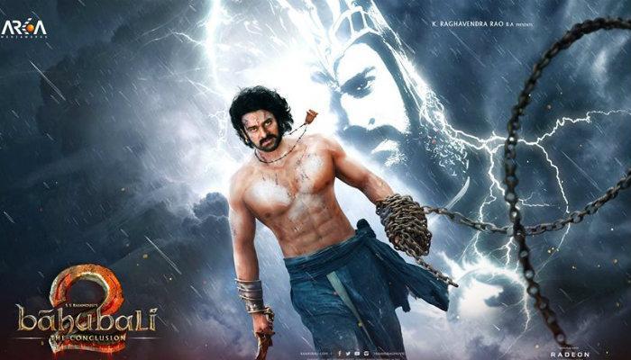मामी महोत्सव में 'बाहुबली 2' की पहली झलक पेश की गई