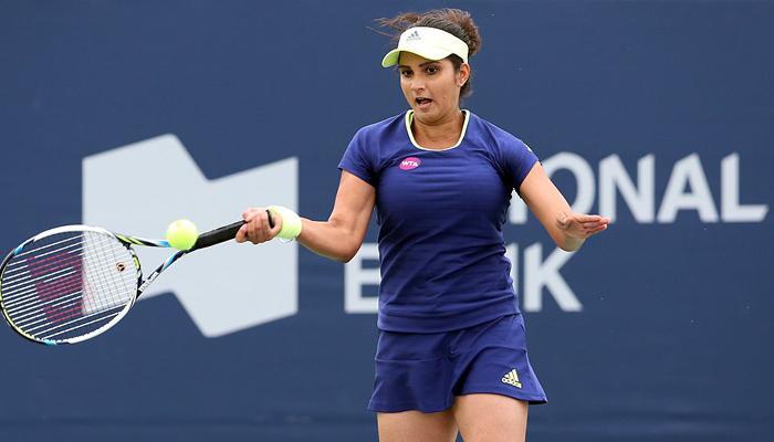 करमन कौर, अंकिता राणा उभरती हुई टेनिस प्रतिभाएं हैं: सानिया मिर्जा