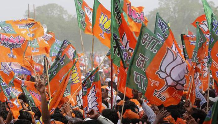 भाजपा उत्तर प्रदेश में सपा, बसपा, कांग्रेस से आगे, जानें कैसे?