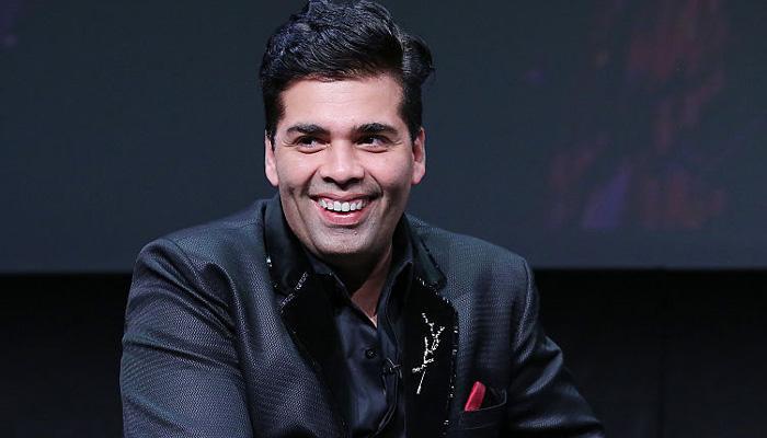 दो अभिनेता एक-दूसरे के साथ काम एक फिल्म करना नहीं चाहते हैं: करन जौहर