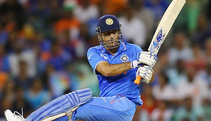 महेंद्र सिंह धोनी ने तोड़ा सचिन तेंदुलकर का वनडे रिकॉर्ड