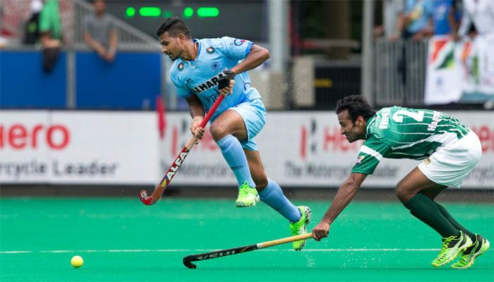 एशियाई चैम्पियन्स ट्रॉफी हॉकी: भारत ने पाकिस्तान को 3-2 से रौंदा