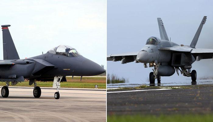 दुनिया के शीर्ष 10 लड़ाकू जेट विमान- देखें तस्वीर
