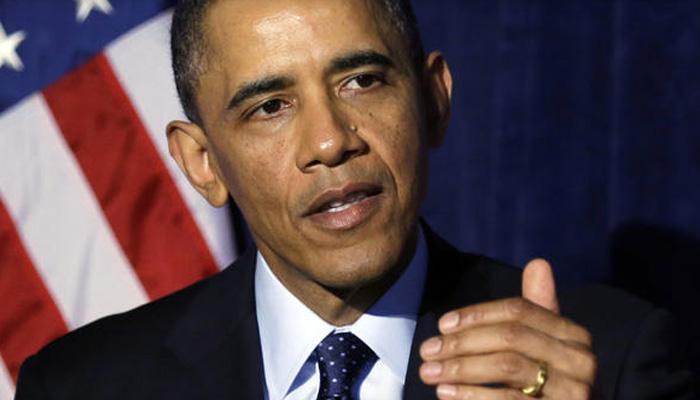 ओबामा का ट्रंप पर निशाना- अमेरिका ओवल कार्यालय में 'रिएलिटी टीवी' नहीं ला सकता
