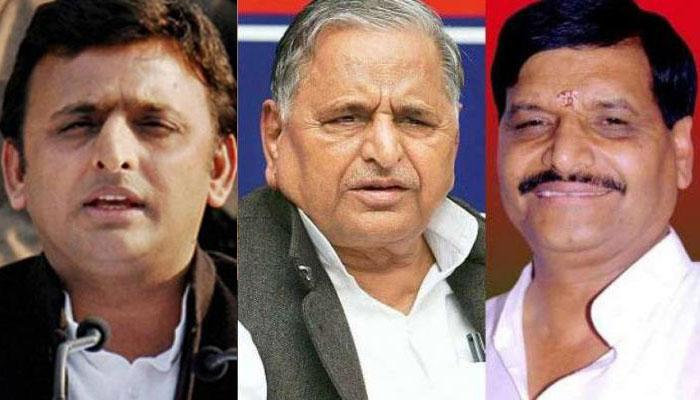 घमासान के बाद समाजवादी पार्टी में फिर सुलह के संकेत, चारों बर्खास्त मंत्रियों की वापसी संभव, शिवपाल बोले- पार्टी में अब सबकुछ ठीक, नेताजी का हर आदेश मानूंगा