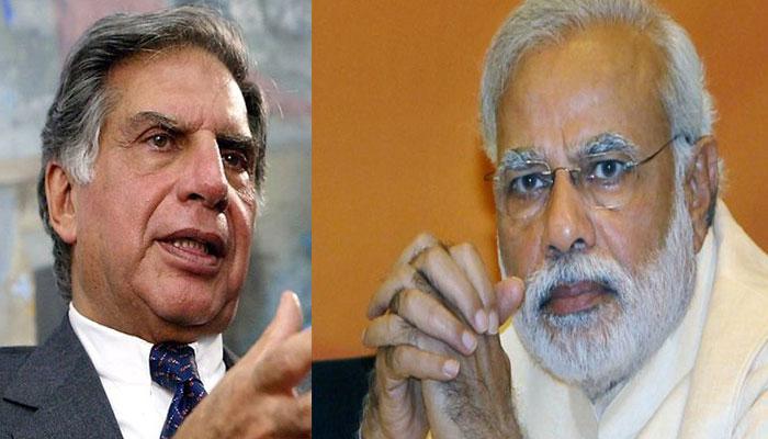 पढ़िए: सायरस मिस्त्री को हटाने के बाद रतन टाटा ने PM मोदी और कर्मचारियों को खत में क्या लिखा?