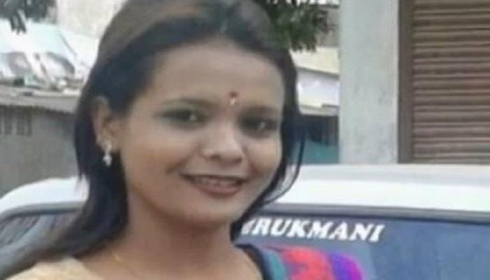 बीजेपी छोड़ कांग्रेस में आई युवा महिला नेता गायब!