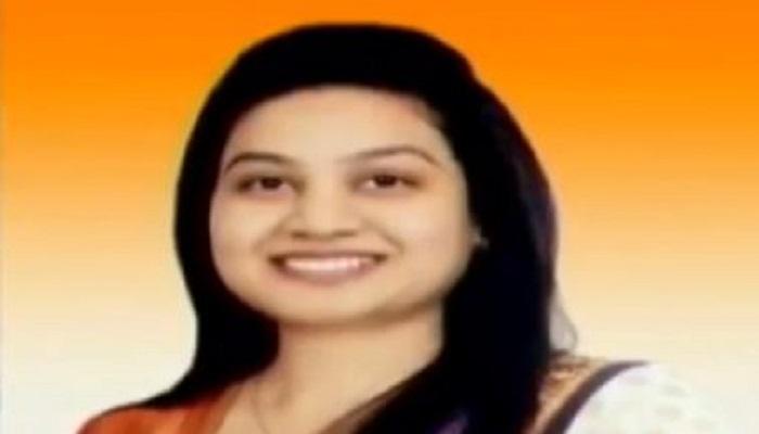 जानिए कौन हैं ये महिला जिनपर कांग्रेस ने जताया भरोसा?