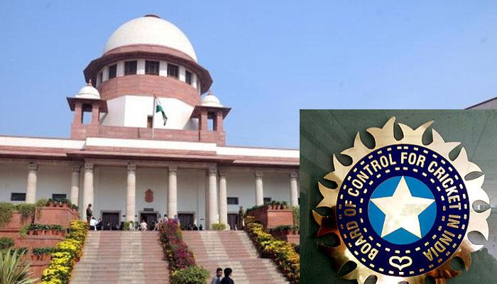 BCCI ने सुप्रीम कोर्ट से कहा- 12 राज्य क्रिकेट निकाय अगले आदेश तक धन का इस्तेमाल नहीं करेंगे