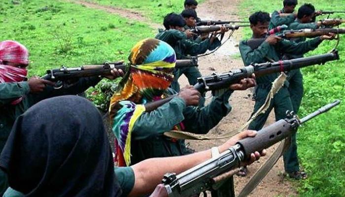 ओड़िशा और आंध्र प्रदेश पुलिस को माओवादी नेता रामकृष्ण उर्फ आरके की तलाश
