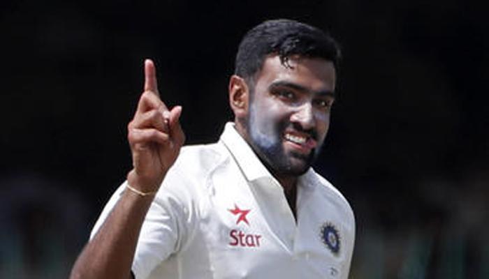 आईसीसी टेस्ट रैंकिंग में टॉप पर टीम इंडिया, अश्विन भी शीर्ष पर