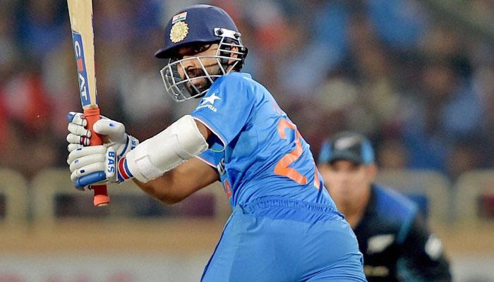 चौथा एकदिवसीय मैच : रांची का रण जीत न्यूजीलैंड ने बराबर की श्रृंखला