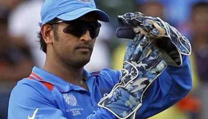 धोनी ने रांची में हार के लिए बल्लेबाजों को ठहराया जिम्मेदार