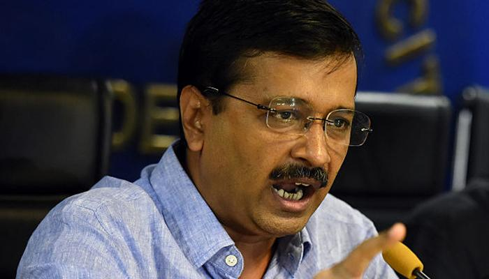 दिल्ली के CM अरविंद केजरीवाल को मारने की धमकी, पुलिस को किया फोन