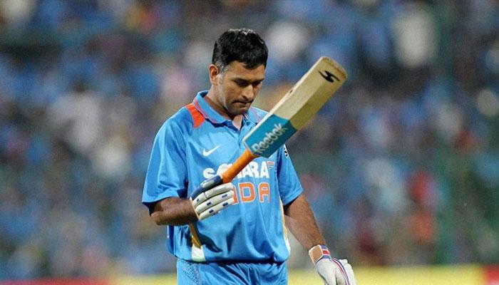 धोनी ने बताया, किस तरह का बल्लेबाज मिलना मुश्किल होता है!