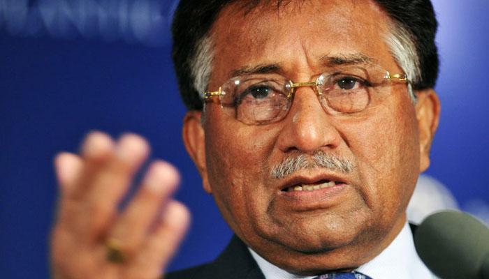 परवेज मुशर्रफ ने माना- जैश-ए-मोहम्मद प्रमुख मसूद अजहर है 'आतंकी'