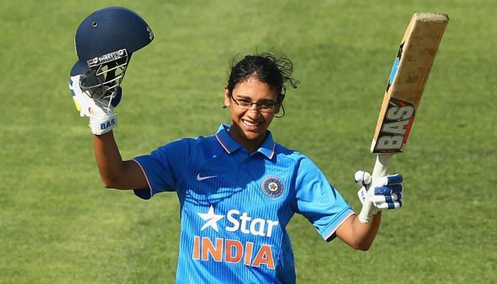 मिताली की जगह हरमनप्रीत बनी भारतीय महिला टी20 कप्तान