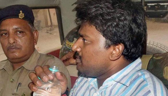 आदित्य सचदेवा हत्याकांड: रॉकी यादव ने गया कोर्ट में किया सरेंडर