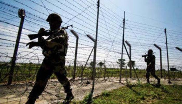पुंछ और राजौरी में पाकिस्तान ने किया संघर्ष विराम का उल्लंघन, सेना का एक जवान शहीद