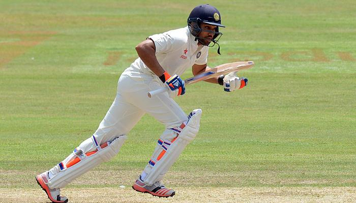 चोटिल रोहित शर्मा इंग्लैंड के खिलाफ पूरी सीरीज से बाहर
