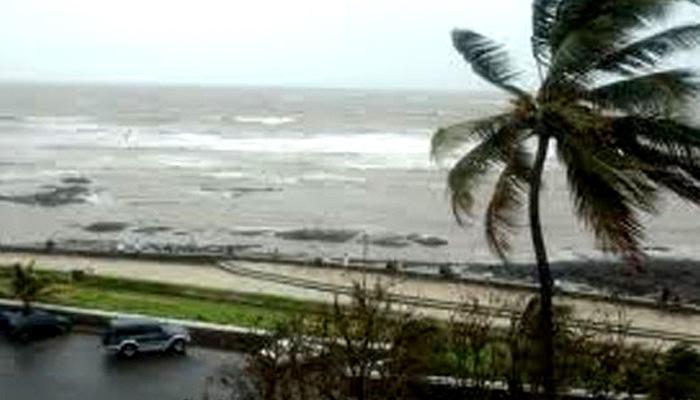 'चक्रवाती तूफान से पूर्वी, पूर्वोत्तर राज्यों में भारी बारिश होने की संभावना'