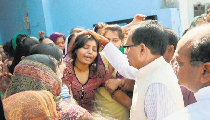 शहीद की बेटी बोली, नहीं करूंगी जेल की नौकरी
