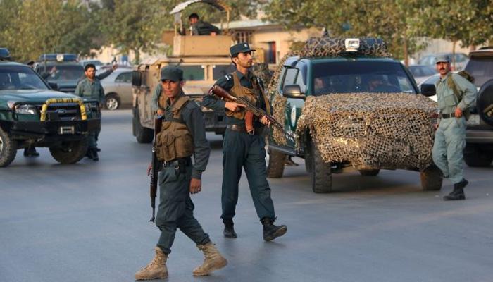 अफगानिस्तान में जर्मन दूतावास पर तालिबान ने किया हमला, दो लोगों की मौत