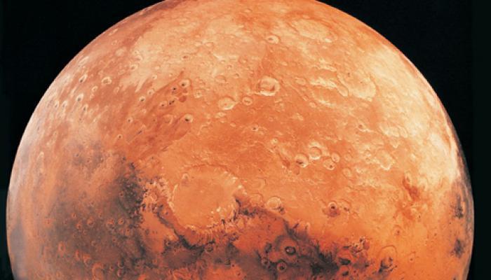 'जीवन के लिहाज से ज्यादा सूखी है मंगल की सतह'