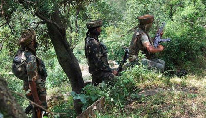 LoC पर भारतीय सेना की जवाबी कार्रवाई में पाकिस्तानी सेना के 7 जवान मारे गए