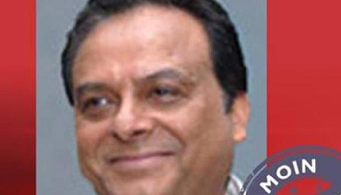 मीट कारोबारी मोईन कुरैशी भारत लौटे, ED ने धनशोधन मामले में पेश होने को कहा