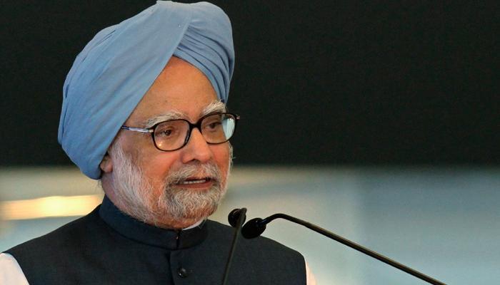 ऊंची वृद्धि दर बनाए रखने के लिए और अधिक निवेश जरूरी : मनमोहन सिंह