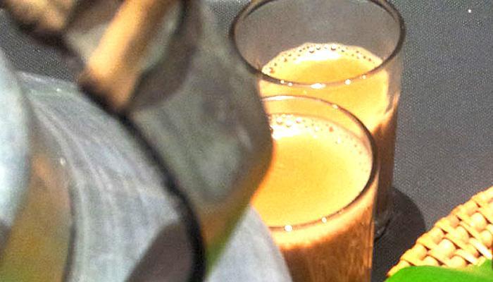 भारतीय चाय विक्रेता को बनाया गया विशिष्ट अतिथि