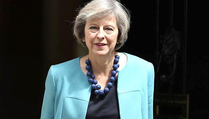 ब्रिटिश प्रधानमंत्री ने स्वीकारा, 'ब्रेक्जिट' के कारण रातों को नींद नहीं आती