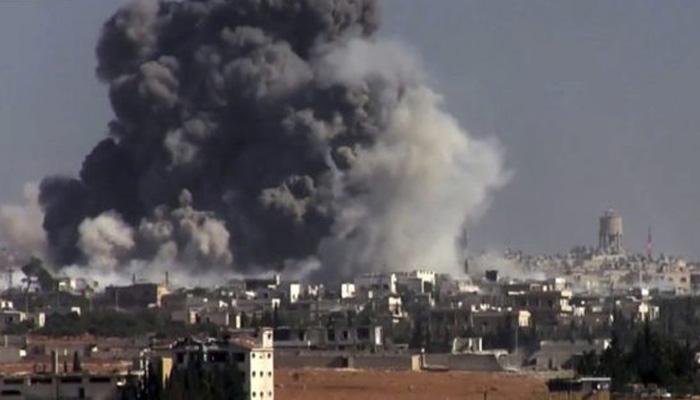 सीरियाई बलों ने अलेप्पो में विद्रोहियों के कब्जे वाले छह इलाकों को कब्जे में लिया
