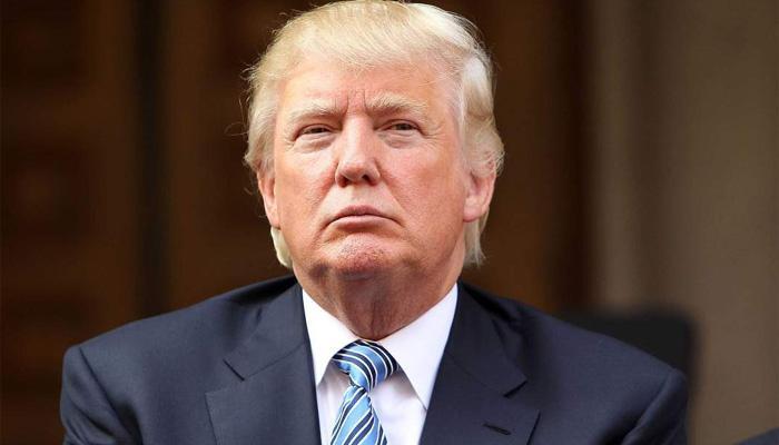 अमेरिकी राष्ट्रपति चुनाव: डोनाल्ड ट्रंप ने कहा- 'लाखों अवैध' मत डाले गए